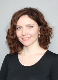 Rusanova Ekaterina